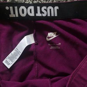 Nike Pants - XL Nike Active Pants